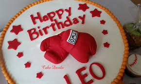 sports cake toppers boxing gloves cake topper fondant boxing gloves cake decorations