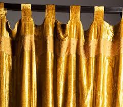 Gold Velvet Curtains Gold Velvet Curtains All Home Design Solutions Go Glamorous