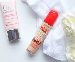 the best foundations for healthy glowy skin bourjois review