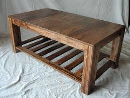 Cool Coffee Table Designs Do It Yourself Coffee Table Ideas