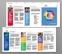 brochure design software software brochure templates 28 images software developer tri