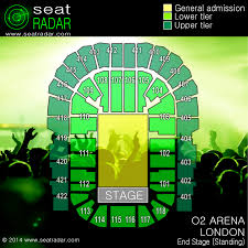 seatradar com find seating plans and check out the view from