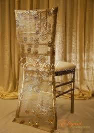 chiavari chair covers chiavari chair cover gold sequin chair covers