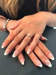long round nails designs www sbbb info