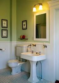 1930s Bathroom Sink Baths Made Simple Old House Restoration Products U0026 Decorating