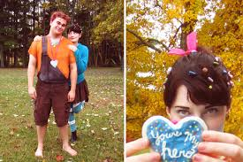 Wreck Ralph Halloween Costumes Flying Clubhouse Costumes Halloweens