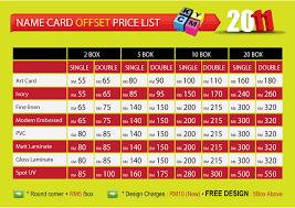 Business Card Design Pricing For More Info Mediasurf