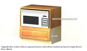 under cabinet microwave height under cabinet microwave 544 microwave cabinet mounting height 446