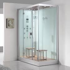 compare prices on steam shower rooms online shopping buy low