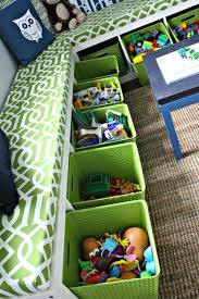 Build Your Own Wooden Toy Garage by Best 20 Toy Organization Ideas On Pinterest U2014no Signup Required