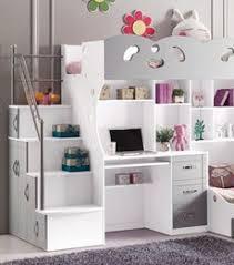 lit bureau combiné lit combine bureau fille maison design wiblia com