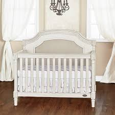Baby Convertible Crib Million Dollar Baby Classic Winston 4 In 1 Convertible Iron Crib