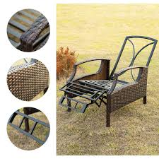 Patio Recliner Lounge Chair by Epic Patio Recliner Lounge Chair On Office Chairs Online With