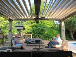 Pergola Roofing Ideas by 34 Best Louvered Roof System Equinox Roof Images On Pinterest