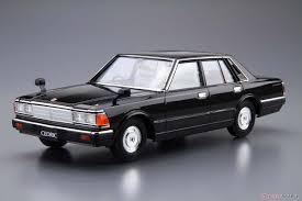 nissan gloria 430 nissan 430 cedric sedan 200e gl 81 model car images list