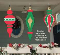 Christmas Outdoor Decorations Stores by Best 25 Christmas Yard Art Ideas On Pinterest Outdoor Christmas
