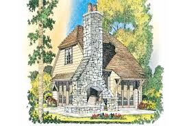 cozy cottage plans eplans cottage house plan cozy cottage with woodsy charm 1060