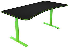 gaming desk for cheap 11 best gaming desk reviews of 2018 hotrate gaming