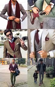 Burgundy Cardigan Mens Men U0027s Fashion Guide Ways To Wear Burgundy Aw14 Fashionbeans