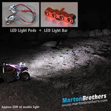 marton brothers ultra bright led light bar marton brothers