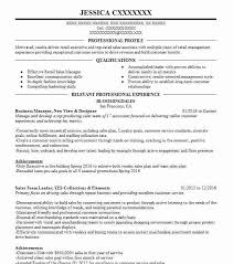 resume template for business business resume example business