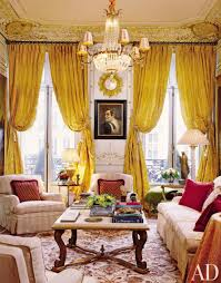 Decorated Rooms Curtains Gold Living Room Curtains Decorating Gold Living Room