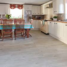 white wood effect vinyl floor planks 49 90 per square metre