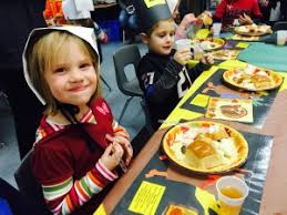 how to a thanksgiving feast in your classroom a