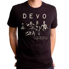 devo devotees mens t shirt