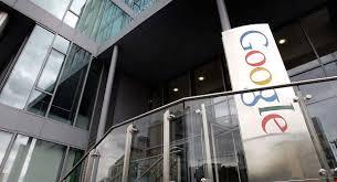 Google Office Dublin Dublin Remains Google Hq After Restructuring Irish Examiner