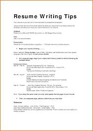 resume writing format pdf resume writing format pdf sop