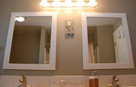 bathroom light fixture with power outlet recessed cabinet bathroom lighting bar for