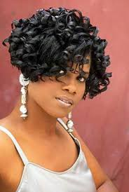 hairstyles for african american african american feathered bob hairstyles hairstyle for women man