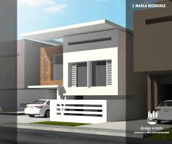 Home Design For 8 Marla by Modern House Design By 360 Design Estate U2013 5 Marla House