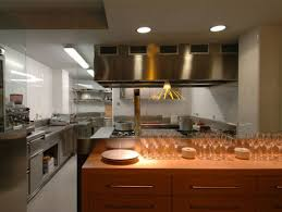 Ultra Modern Kitchen Designs Kitchen Design For Restaurant Layout Outofhome