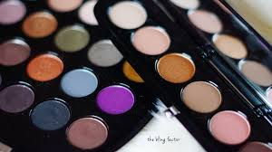 marc jacobs beauty eye conic eyeshadow palette in glambition the