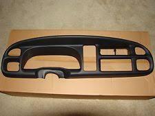 2000 dodge ram dash bezel mopar car truck dash parts for ram ebay