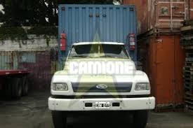 Muito Ford 14000 | Decamiones.com #ZM63