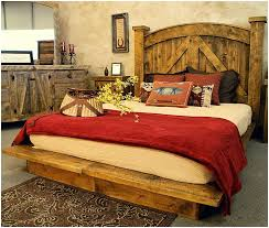 Western Bed Frames Western Bedroom Sets Home Design Ideas