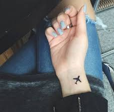 25 gorgeous airplane tattoos ideas on pinterest small travel
