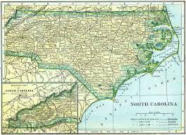 Lexington And Concord Map North Carolina Genealogy U2013 Access Genealogy