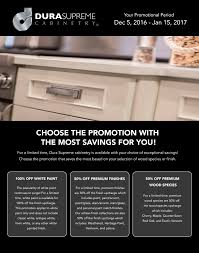 durasupreme promotion 2017 cabinet genies cape coral fl