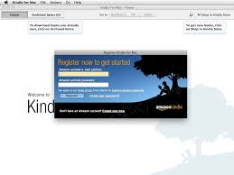 kindle app for mac u2013 now available decoding the web