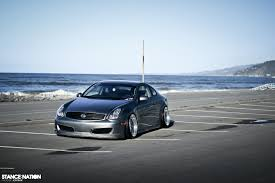 nissan altima coupe stance slammed u0026 stanced infiniti g35 coupe 3 whips pinterest