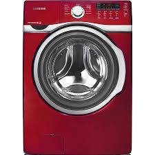 shop samsung 3 9 cu ft high efficiency stackable front load washer
