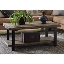 42 Inch Coffee Table Gray Barn Reclaimed Wood Sofa Ebay