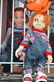 Chucky Halloween Costumes Happy Halloween 12 Funny Halloween Costumes Citeup Limited