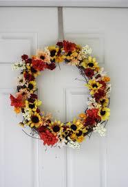halloween door wreaths halloween