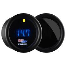 wide band glowshift tinted 7 series digital wideband air fuel