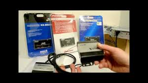 lexus rx 350 xm radio installation xm and sirius satellite radio car install add ons explained in